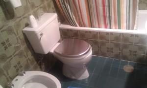 estado original antes de la reforma de baño