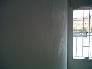 aplicación de aquaplast en paredes y techos
