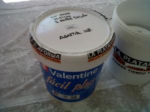 pintura de calidad alta VALENTINE