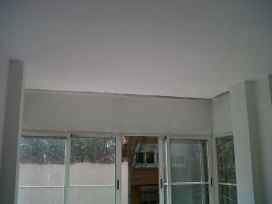 techos aplicación veloglass
