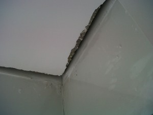 reparación de grietas y fisuras