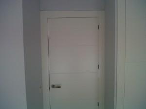 puertas lacadas en blanco 2