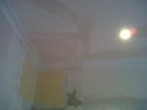 vendas en techo para evitar fisuras 2