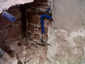 fontanería instalaciones