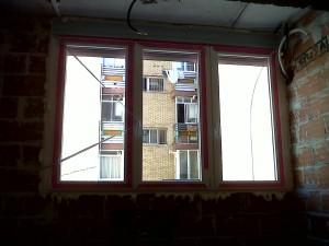 instalación cerramientos y ventanas