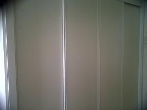 frente armarios lacados