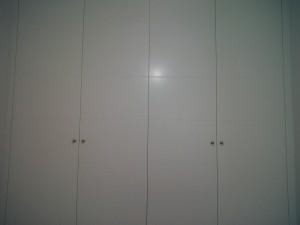 detalle armarios empotrados