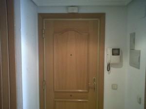 estado original puerta entrada