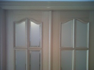 puertas original
