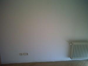 paredes con gotelet antes de reforma
