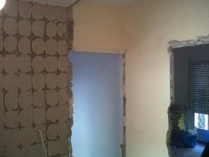 demolición alicatado cocina 3