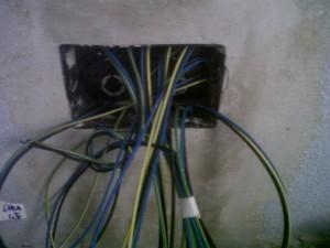 nuevas cajas de registro electricidad