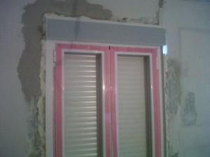 recibido de nuevas ventanas aluminio rotura puente térmico