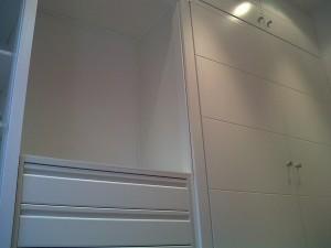 armario a medida en salón 4