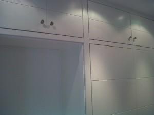 armario a medida en salón 5