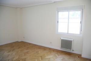 reforma integral de vivienda salón