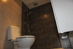 sanitarios reformado baño