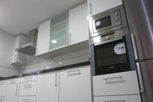 Reforma de cocina Herrera Oria la Vaguada