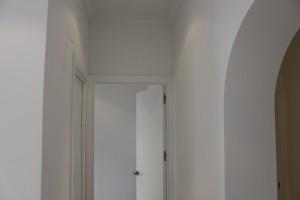 paredes lisas