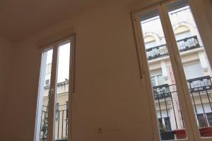 reforma balcones salón